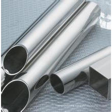 ASTM A312 Tp 446 Stainless Steel Seamless Pipe