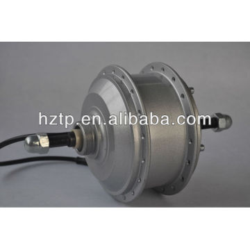 250W rear wheel electric motor for bicycle