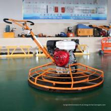 Máquina de espátula a diesel para venda para construção em concreto FMG-46