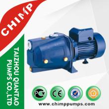 1.0HP Einphasige Hochdruck-Stille AC Selbstansaugende elektrische Wate Pumpe