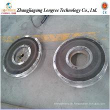Scheibe von PVC-Pulverizer