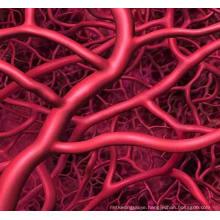 (Adenosine) -Dilate Coronary Blood Vessels CAS 58-61-7 Adenosine