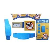 OEM Popular Silicone Mosquito Repellent Bracelet
