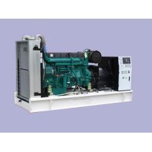 Volvo Generator (RVL)