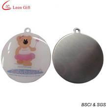 Дешевые пользовательского печати медаль для оптовых (LM1257)