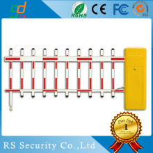 Parking Lot Access Control Keamanan Barrier Gate