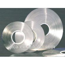 99.99% aluminum strips/aluminum roofing coil/pure aluminum strips