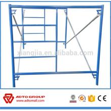 5'x6'7'' Canada Lock Style Canada Lock Ladder Frame Scaffolding
