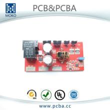 Asamblea de PCB de control remoto de alta potencia Watts fabricante