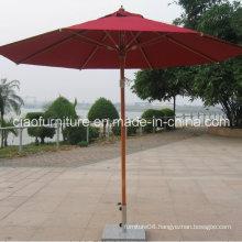 Patio Outdoor Furniture Aluminum Umbrella