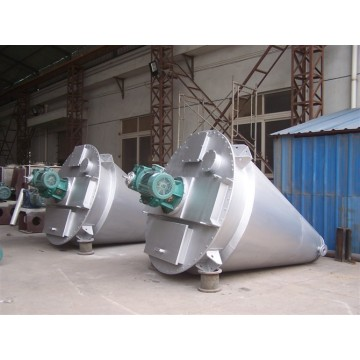 Double Screw Cone Type Mixer for Powder