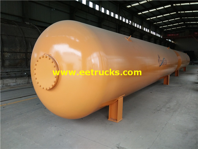 30000 Litres Domestic LPG Tanks