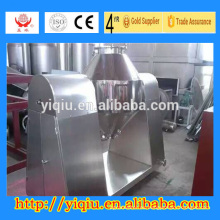 Química / Industria alimenticia secador de doble tappered de vacío