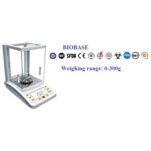 Ba-C Internal Calibration Automatic Electronic Analytical Balance with 0-300g