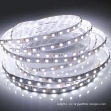 Tira de LED SMD 3528 blanco natural 60 LED / M Cinta de tira flexible LED 4000k - 4500k