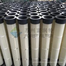 FORST Hepa Staubfiltration Typ Zement Pflanze Filtertasche