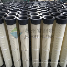 FORST High Quality Dust Collection Pleated PU Filter Cartridges