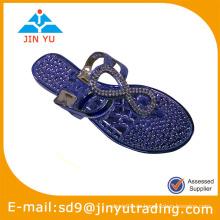 2014 Mode Pvc Jelly Schuhe