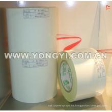 Película autoadhesiva del PVC