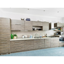 Kitchen cabinets new model modular customized kitchen cabinets solid wood luxury