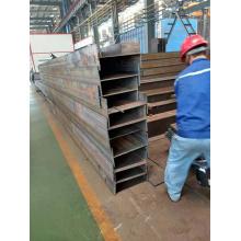 Hochwertiger H-Träger aus Stahl zum angemessenen Preis