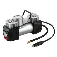 Double Cylinder Car Mini Air Compressor DC12V 190W