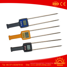 Oil Seeds Moisture Meter Soybean Moisture Analyzer