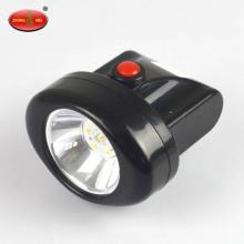 Lámpara de mina LED faros faro recargable
