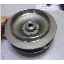 304/316 Wasserpumpenlaufrad