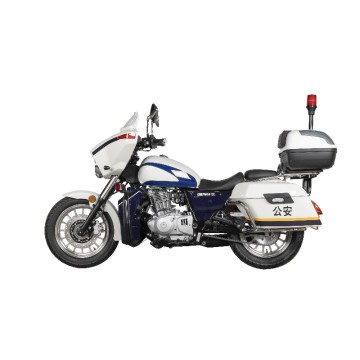 Hot Sale Police Moto Autocycle 250cc