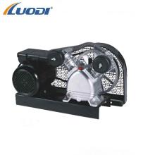 Pièces de compresseur d'air pompe et moteur de compresseur d'air entraînés par courroie