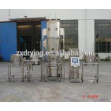 Granulateur / pelleteur à lit fluide Flp