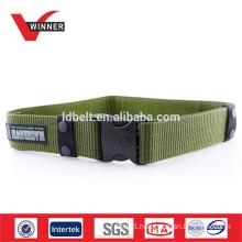 Custom Durable Military Duty Belts
