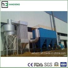 Plenum Pulse De-Dust Collector-Eaf Luftstrombehandlung