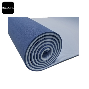 Yoga Kit Supplier TPE Yoga Mats para la aptitud