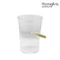 Bullet Handle shot Glass Whiskey Cup