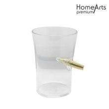 Bullet Handle shot Bicchiere Whisky Cup