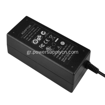 AC / DC 9V2.78A Desktop Power Adapter