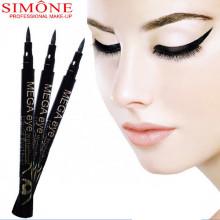 Largo duradero impermeable líquido eye liner pluma (eye-20)