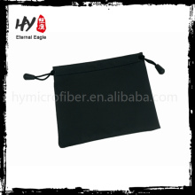 Personal design leather pouches for men for wholesales