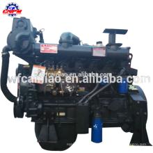 R6105ZC 120 PS Außenbordmotor mit Getriebe