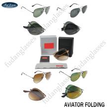 Plegable enray Bang gafas de sol de moda (rb3479)
