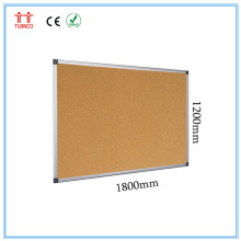 New Product 2017 Cute Cork Boards with Long Service Life Whiteboard Notice Board