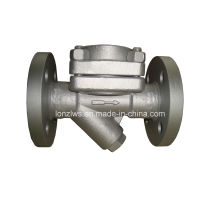 Balance Pressure Steam Trap