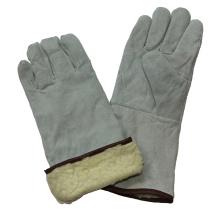 Boa Full Lining Зимние сварочные перчатки с кевларовой нитью