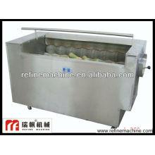 Rhizome vegetable washing machine