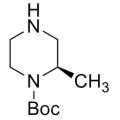 Chiral Chemical CAS Nr. 170033-47-3 (R) -N-Boc-2-Methylpiperazin