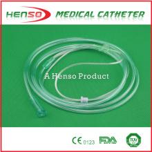 Cilindro nasal estéril medicinal PVC descartável HENSO
