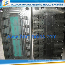 plastic hanger with multi-clip mould