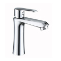 Hand push button faucet time lapse self closing water tap